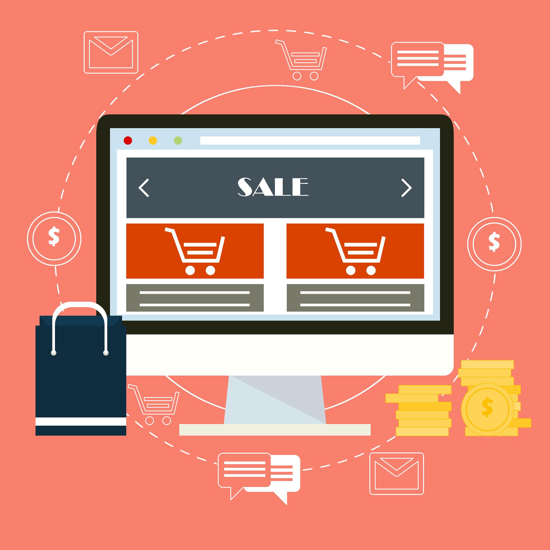 E-Commerce Development By MyWebApp In Kota Rajsthan