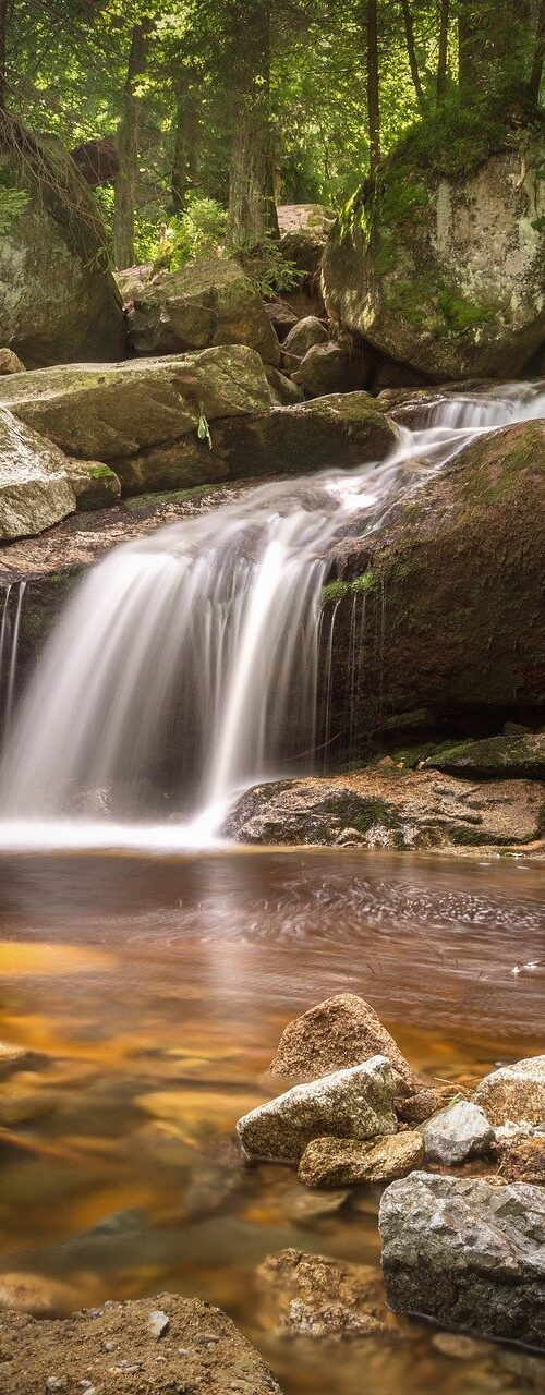 Waterfall - 4