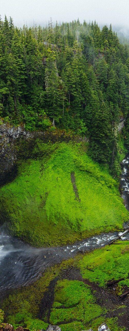 Waterfall - 7