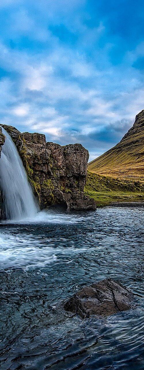 Waterfall - 10