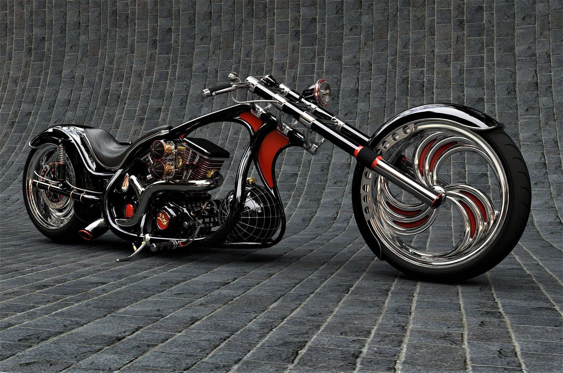 Motorcycle - 5