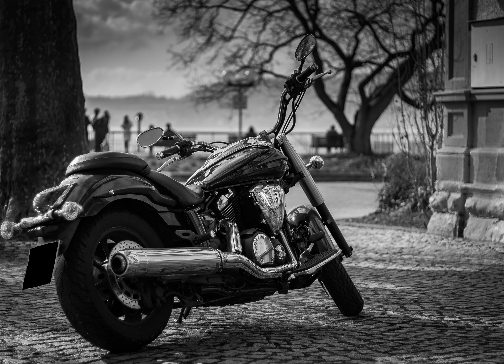 Motorcycle - 6