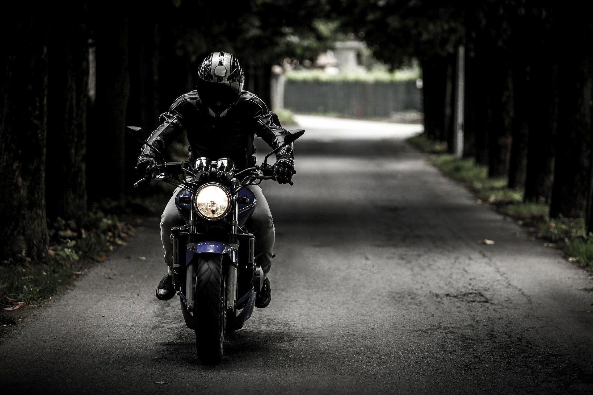 Motorcycle - 8