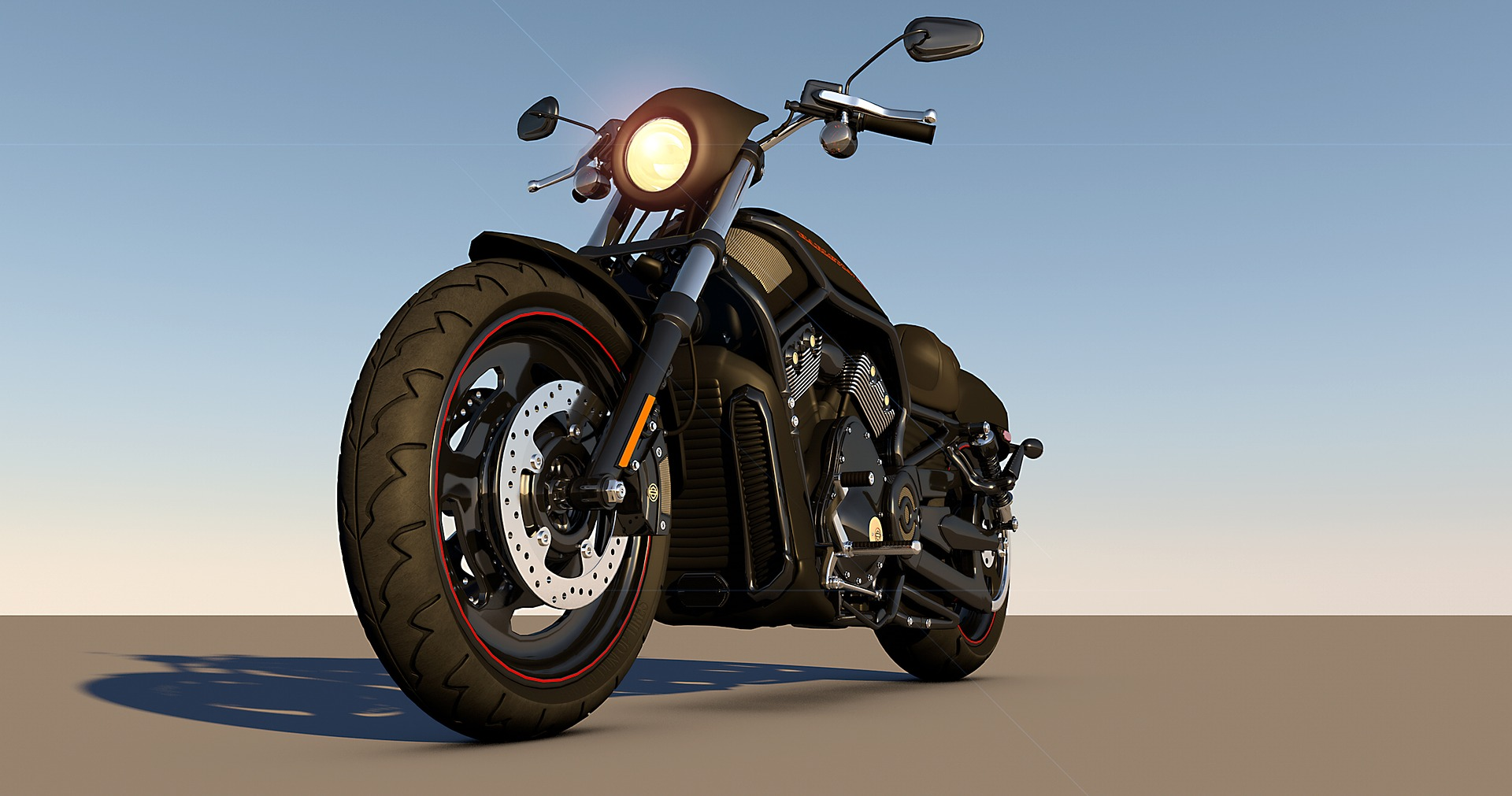Motorcycle - 10